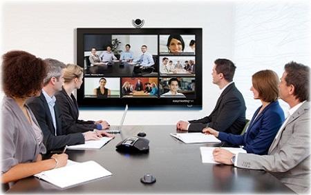 fpt- hội nghị truyền hình doanh nghiệp